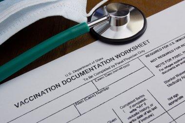 Vaccination Documentation