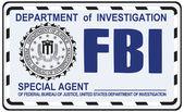 Agent FBI zvláštní