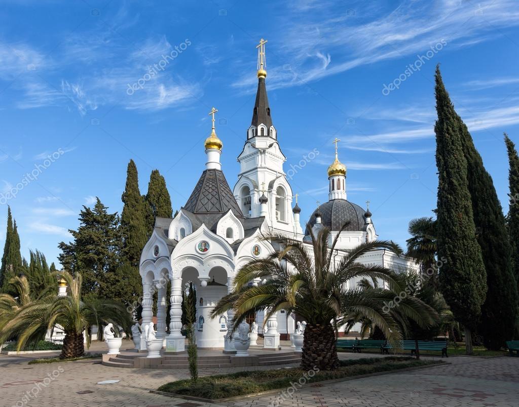 Resultado de imagem para sochi catedral saint michael