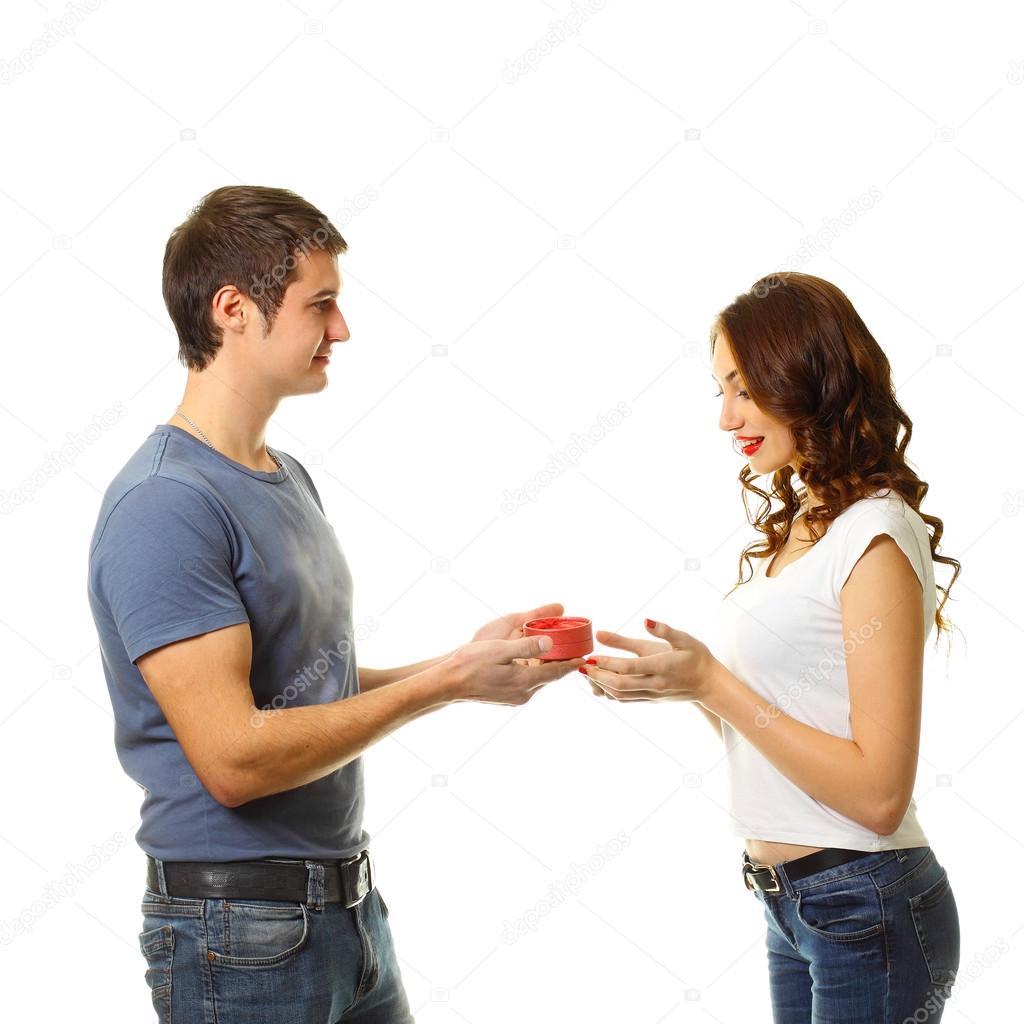 Ласковые предложение к девушки