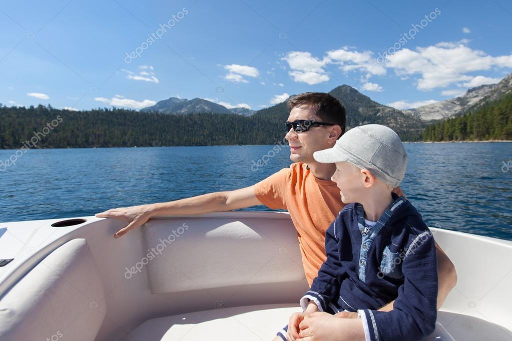 Nautica familiare