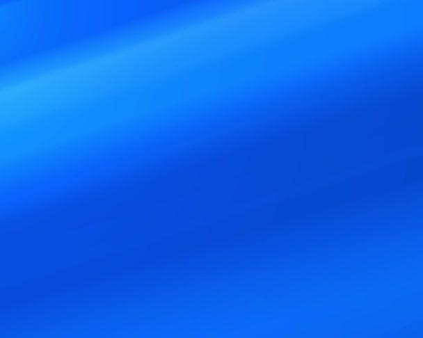 Modrá linie - abstraktní pozadí (Pal, bezešvé smyčka)
