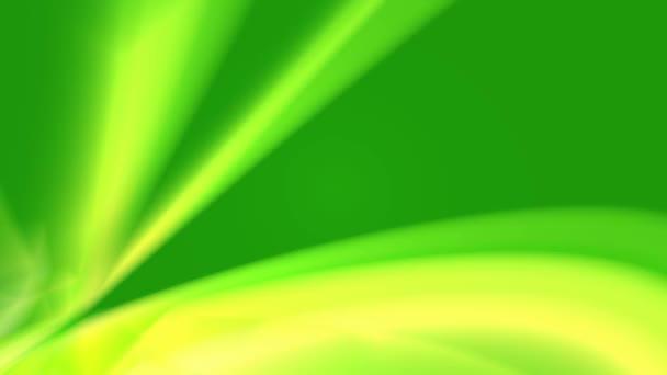 Abstraktní pozadí zelená 3