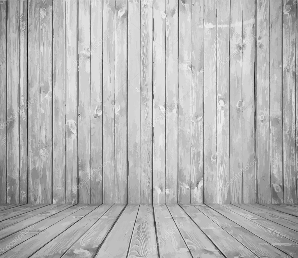 Weisse Holzwand Stockvektor C Avlntn 99337602
