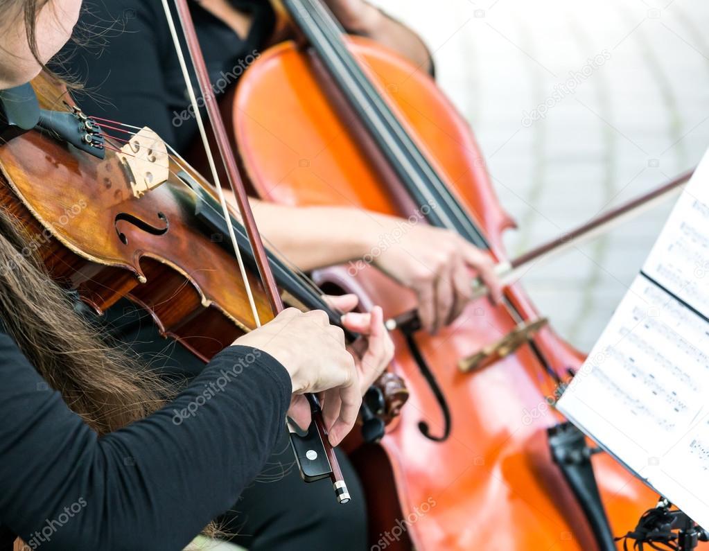 Tocar violino online dating