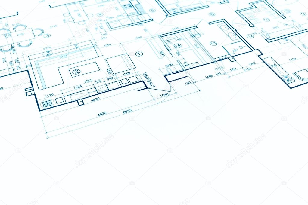 Blueprint floor plan technical drawing construction background architectural project architectural plan construction plan architectural background photo by mrtwister malvernweather Gallery