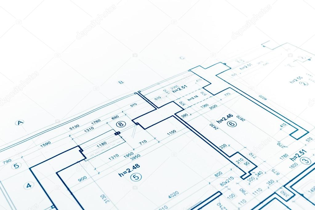 Floor plan blueprint blueprints background architecture drawin blueprint floor plan technical drawing construction background photo by mrtwister malvernweather Image collections