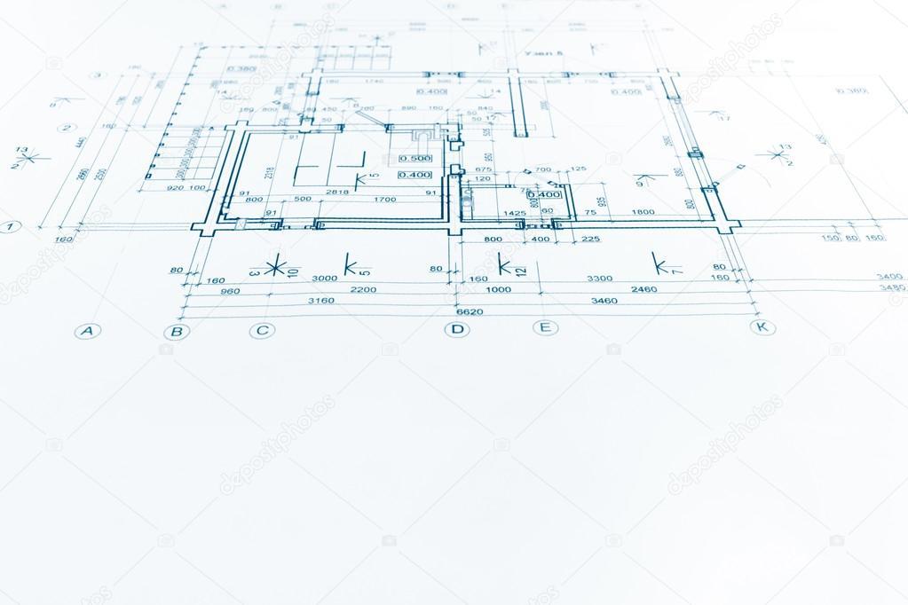 Kreslení stavebních výkresů program