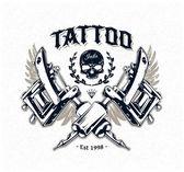 Tattoo Stúdió poszter