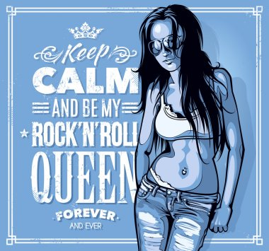 Rock'n'Roll Queen
