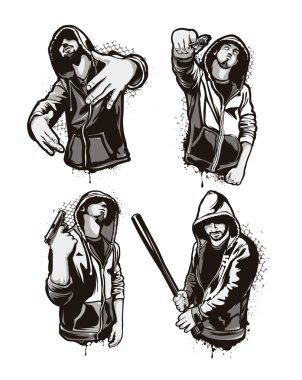 Ghetto Warriors