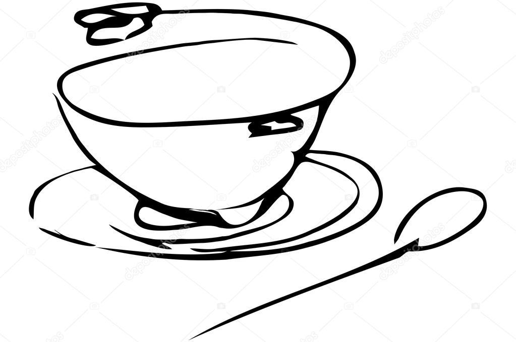 водитель наехал тарелка с супом и ложкой картинки захотелось