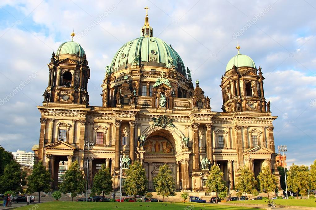 Czat Berlin