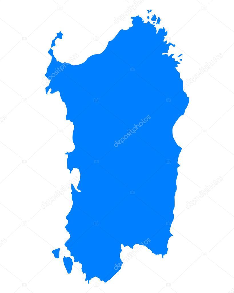 Cartina Fisica Sardegna Da Stampare.Mappa Della Sardegna Vettori Stock Immagini Disegni Mappa Della Sardegna Grafica Vettoriale Da Depositphotos