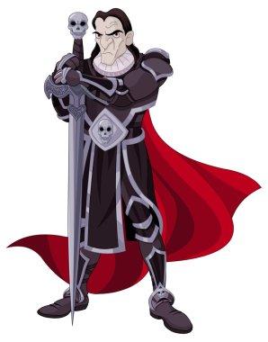 Fearsome Dark Knight
