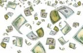 Dolarů z čista jasna