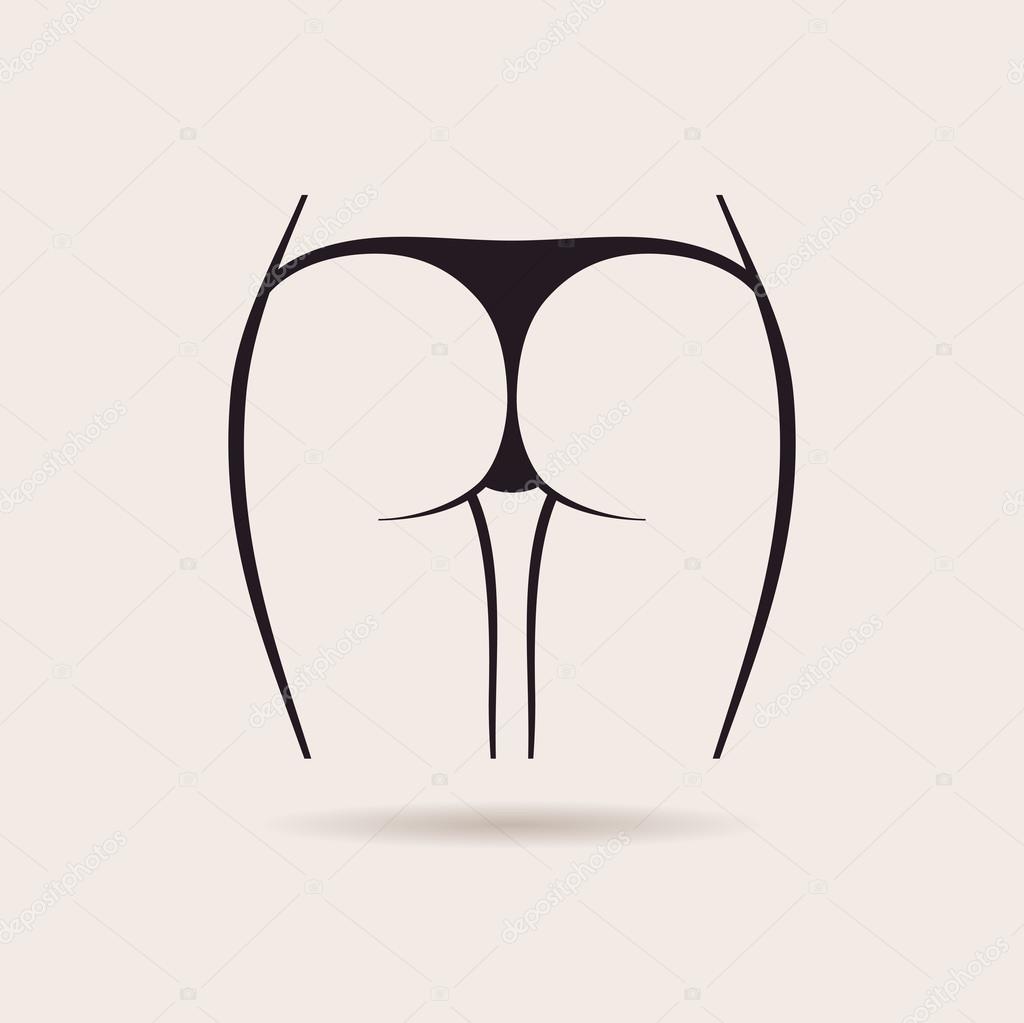 Секс картинки жопы нарисованные порно деревенских баб