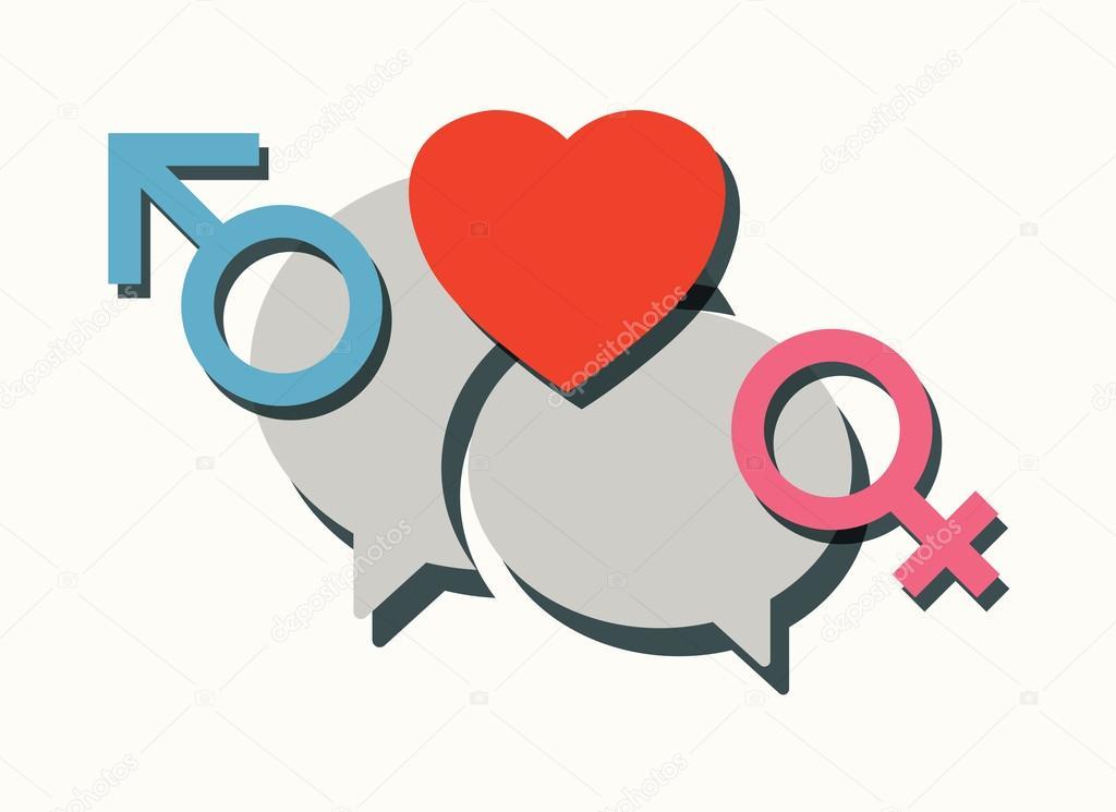 male female chat