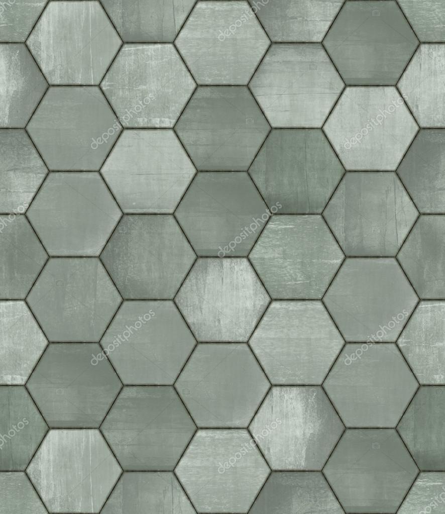 Baldosas hexagonales almina baldosas hexagonales de for Pavimento ceramico hexagonal