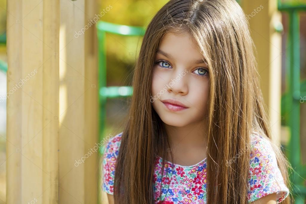 Süßes Girl