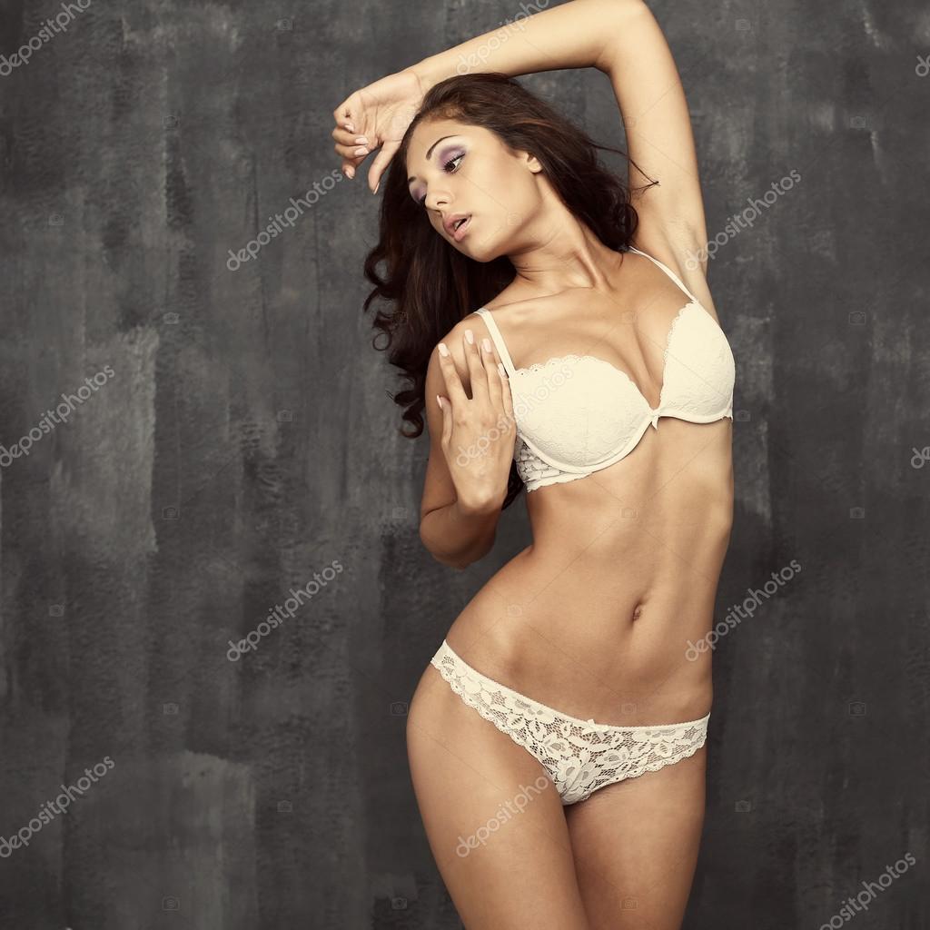 Модели самого сексуального нижнего б