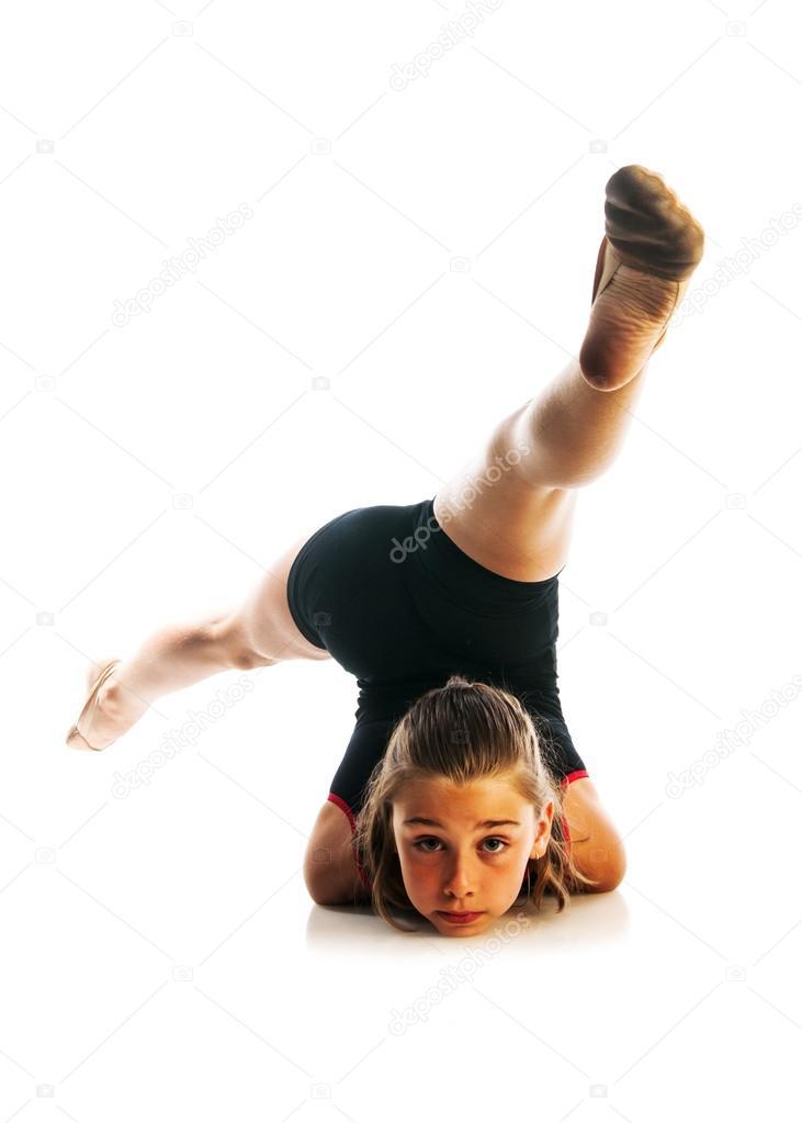 Ćwiczenia gimnastyczne aby schudnąć