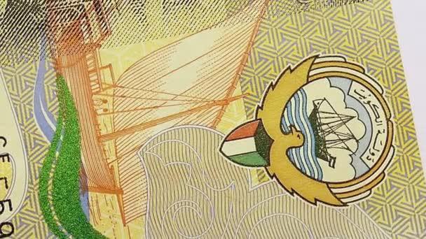 Bancnote 500 syrských liber. rotace 360