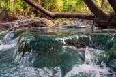 Photo Krabi hot springs