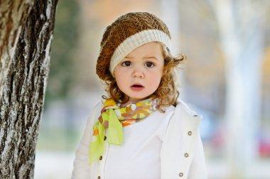 fashion toddler