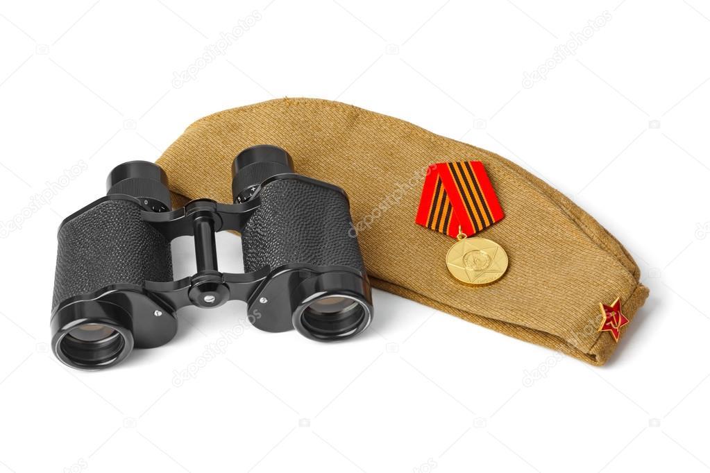 Ww german army fernglas patt binoculars made by carl zeiss