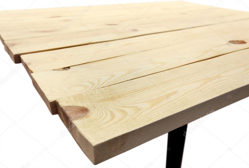 Oude houten tafel u stockfoto olegkalina