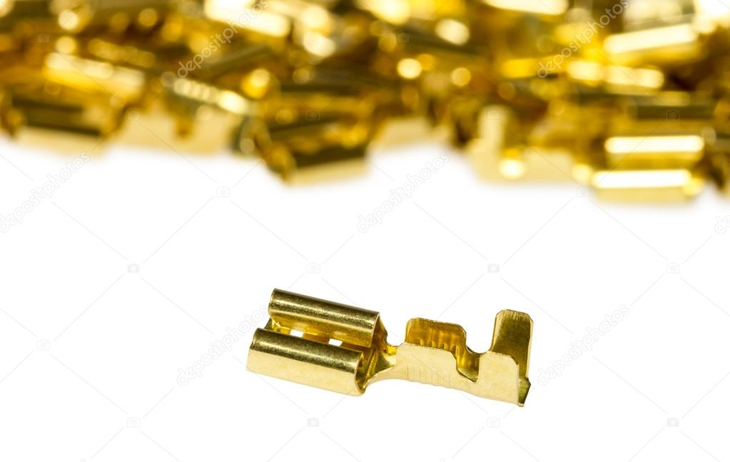 composant du bronze
