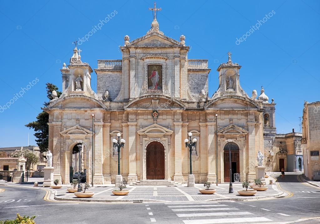 Resultado de imagen de ¿qué parroquia frecuentas en malta