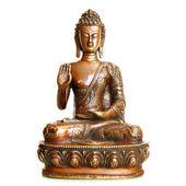 Soška Buddha požehnání