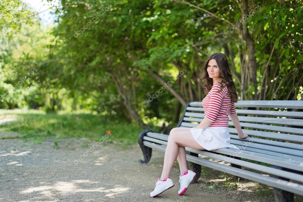 девушки сосут в парке на людях нужную