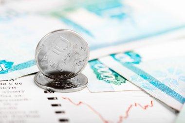 Ruble exchange rate
