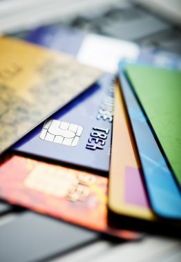 Credit cards for shopping