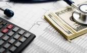 Náklady na zdravotní péči a zdravotní pojištění