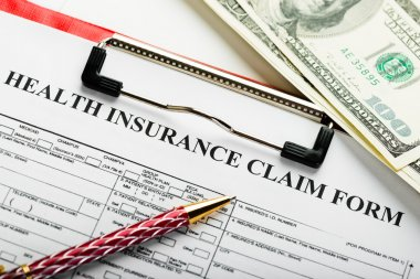 Health insurance with money