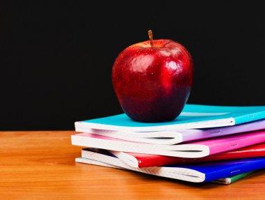 Apple on writing books