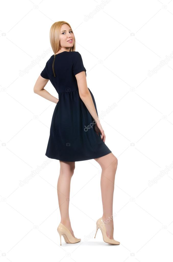 5017c3b84 ropa para embarazadas — Fotos de Stock © Elnur   70309941