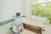 Ultrahang az átvilágító berendezések a kórházban