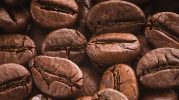 kávová zrna otočení