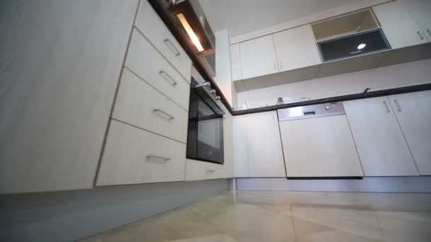 moderní kuchyňský nábytek
