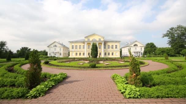 Realitní dům Sviblovo v Moskvě