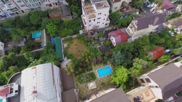Bytový sektor v jižním městě