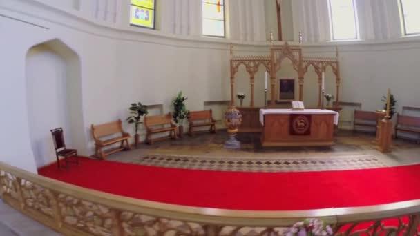 Heiligtum in Evangelische lutherische Kathedrale