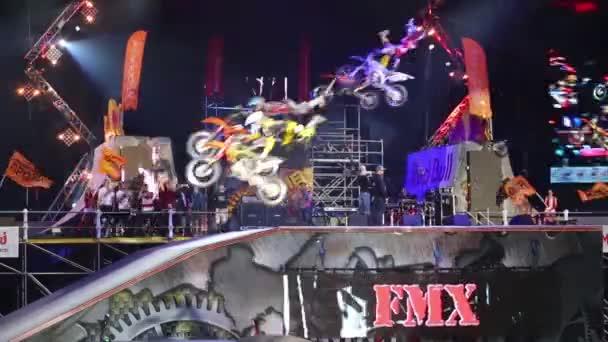 Extrémní sporty Festival průlom 2013