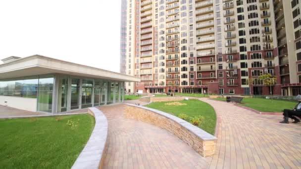 Bytový komplex Dubrovskaja Sloboda