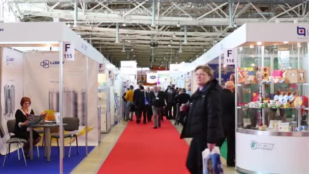 Exhibition Dairy and Meat Industry